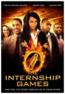 The Internship Games