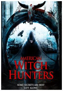 The Secret Village | American Witch Hunters